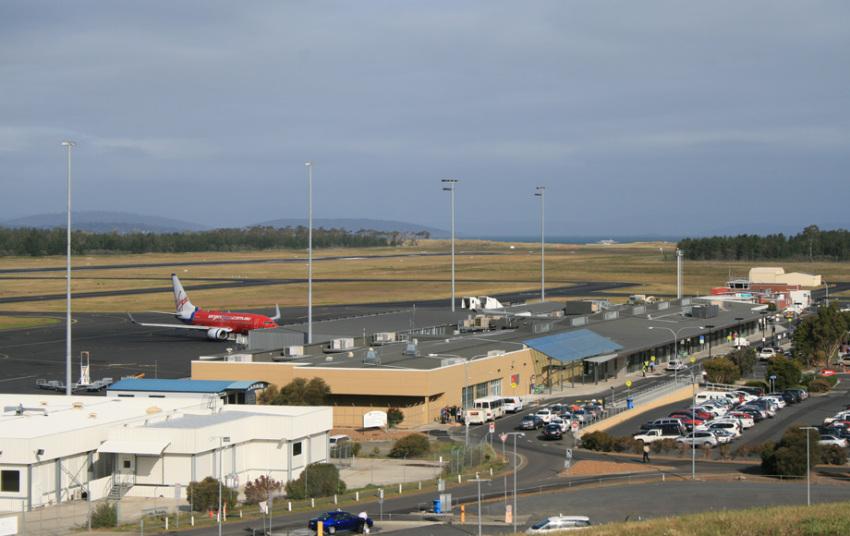 【接送机】澳大利亚霍巴特机场单程接机/送机