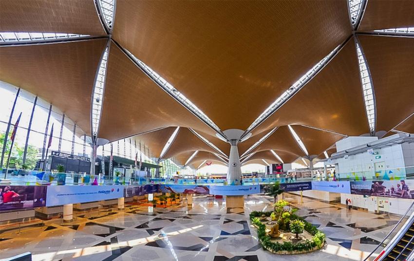 【接送机】吉隆坡机场-布城单程接机/送机