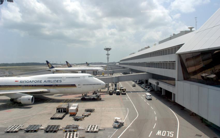 【接送机】新加坡樟宜国际机场—新山地区单程接机/送机