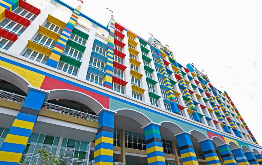 【点对点专车接送】新加坡市区—新山乐高乐园 单次用车