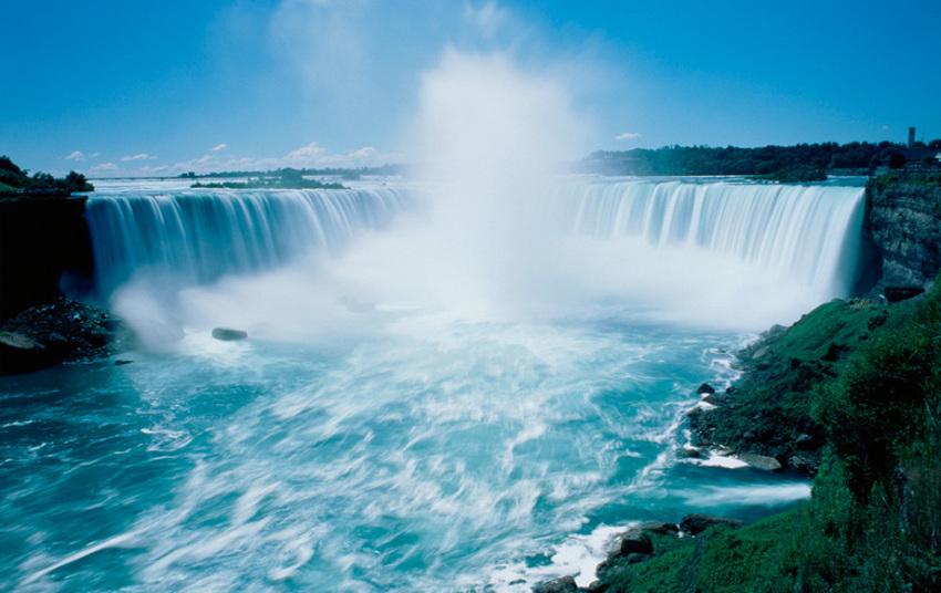 【畅游包车】多伦多周边(尼亚加拉大瀑布)专车司导服务(300公里以内)