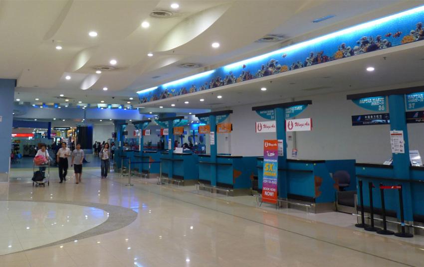 【接送机】槟城国际机场单程接机/送机(槟榔岛内)