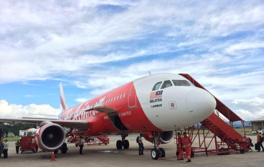 【接送机】沙巴亚庇国际机场-亚庇市区单程接机/送机(不含斗亚兰地区)