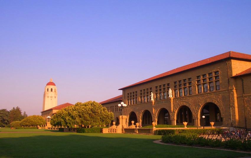 【旧金山市往返】斯坦福大学+硅谷+圣何塞玫瑰园