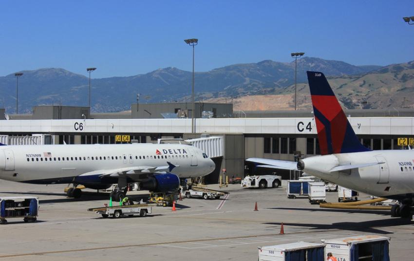 【qy6千亿国际老虎机官网】盐湖城国际机场-盐湖城市区单程接机/送机