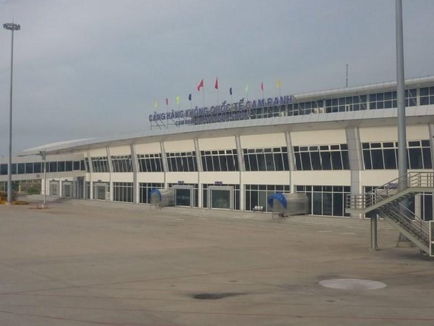 【接送机】芽庄机场 - 芽庄市内单程接机/送机