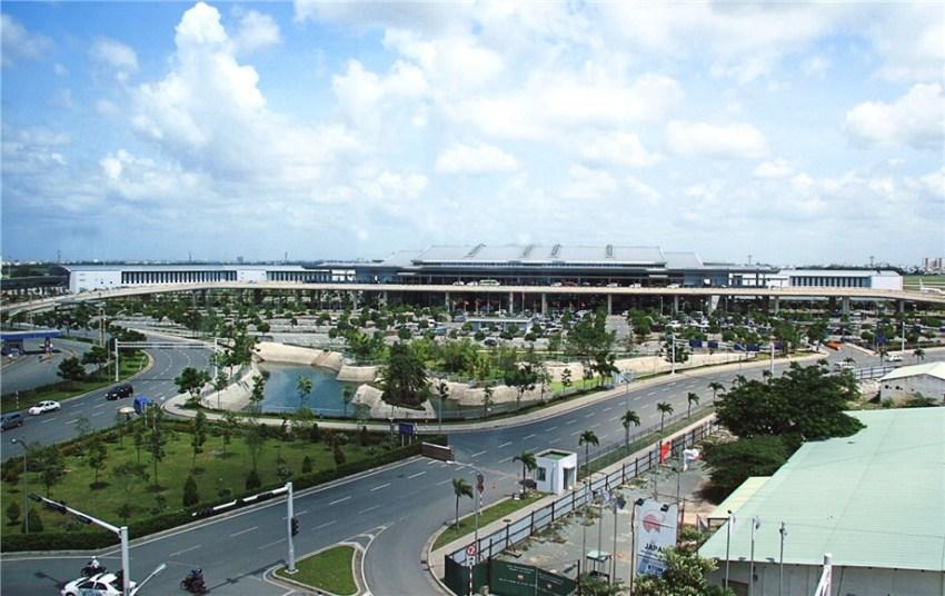 【接送机】胡志明市机场单程接机/送机