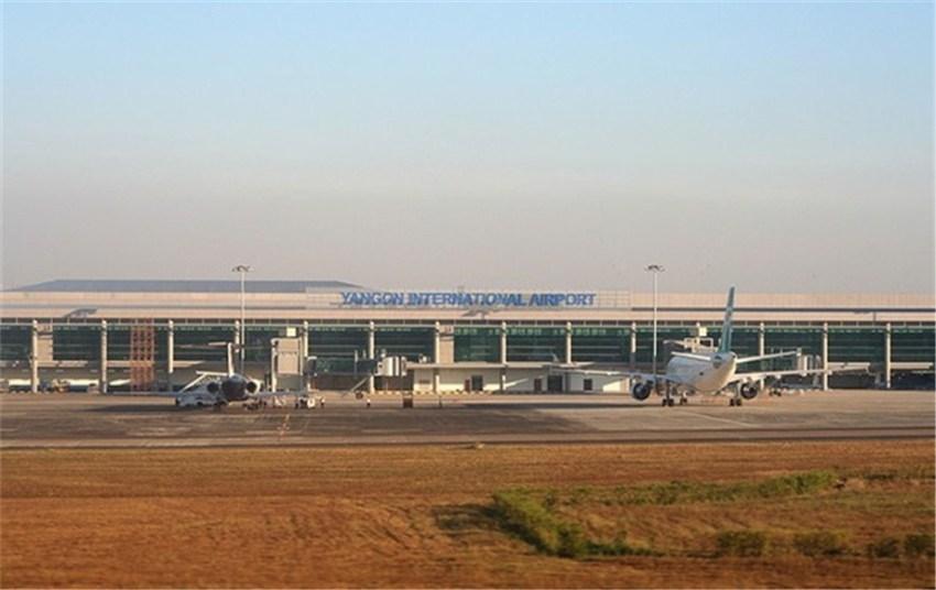 【qy6千亿国际老虎机官网】仰光机场单程接机/送机