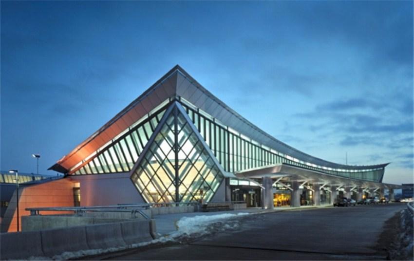 【接送机】美国布法罗(水牛城)机场单程接机/送机