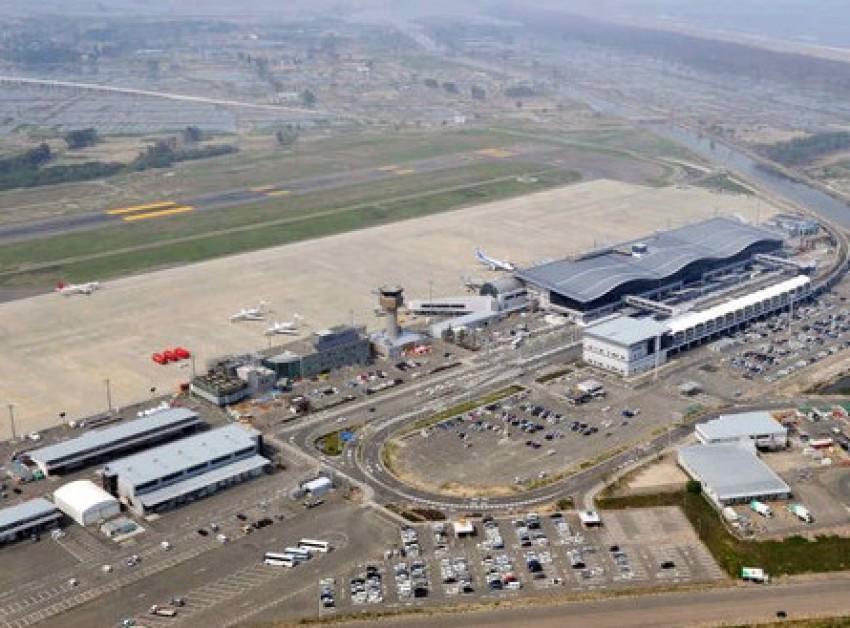 【接送机】日本广岛机场单程接机/送机