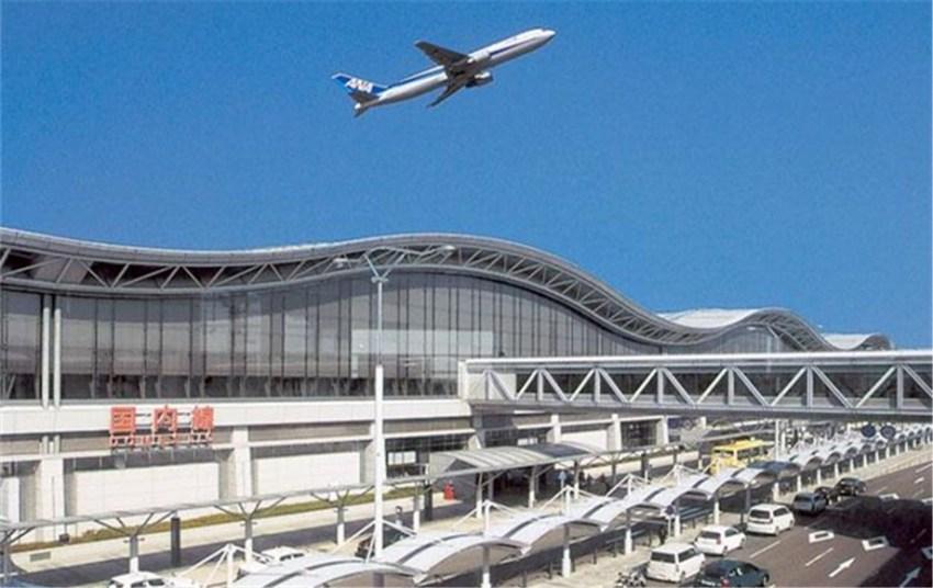 【接送机】仙台机场单程接机/送机