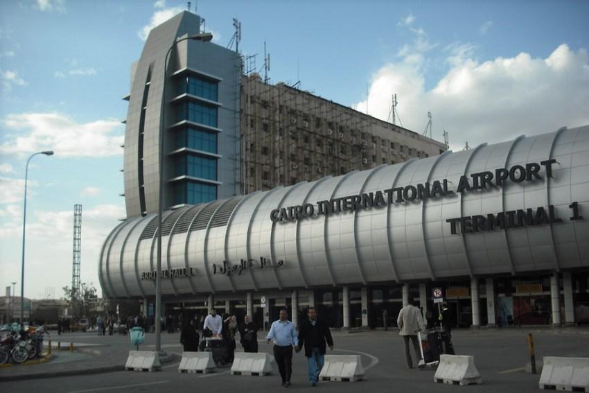 【qy6千亿国际老虎机官网】开罗国际机场 - 开罗市内单程接机/送机