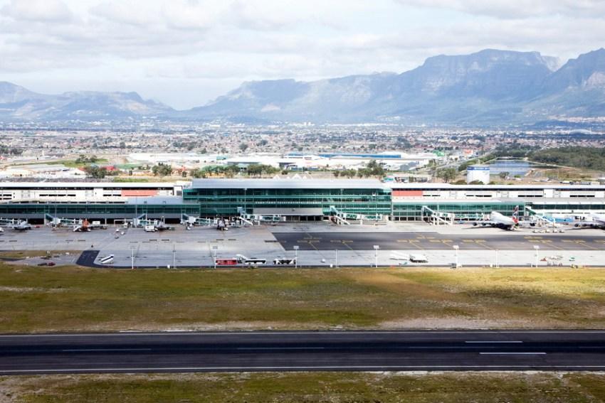 【接送机】开普敦国际机场 - 开普敦市内单程接机/送机
