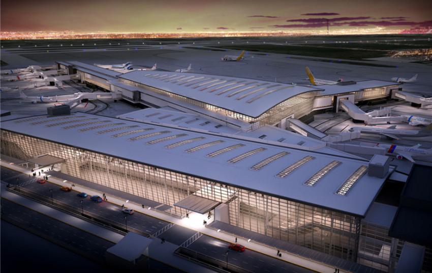 【接送机】卡尔加里机场单程接机/送机