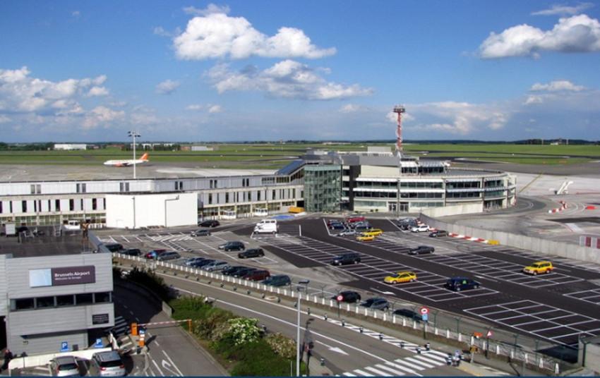 【接送机】比利时布鲁塞尔单程接机/送机