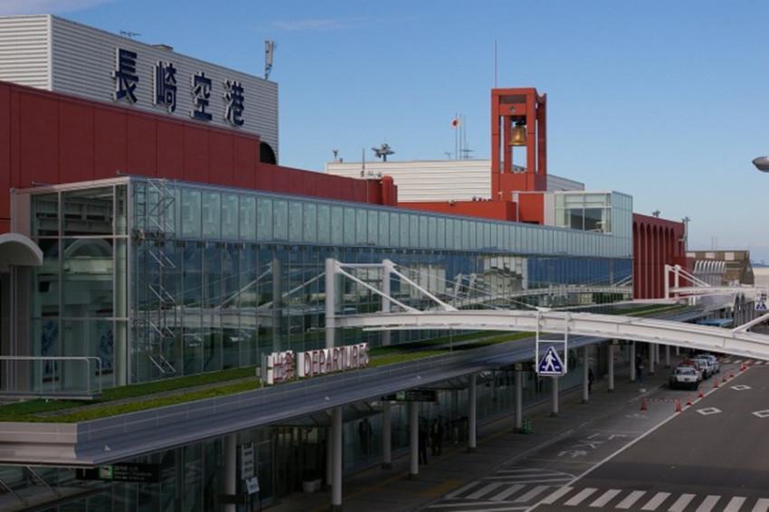 【接送机】长崎机场单程接机/送机