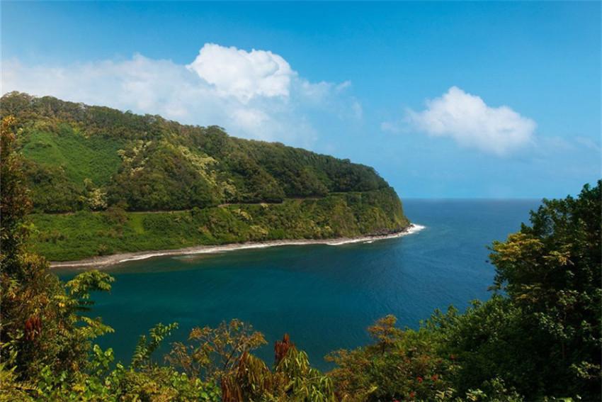 【畅游包车】夏威夷毛伊岛(茂宜岛)专车司导服务(8小时200公里)
