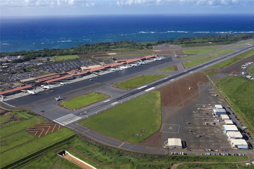 【接送机】美国夏威夷毛伊岛(茂宜岛)卡胡卢伊机场单程接机/送机