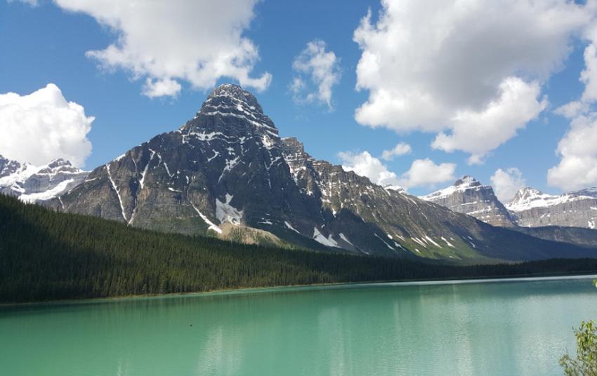 【加拿大探秘自然8日游】秋意浓:惠斯勒山+贾斯伯国家公园+班夫国家公园+路易斯湖