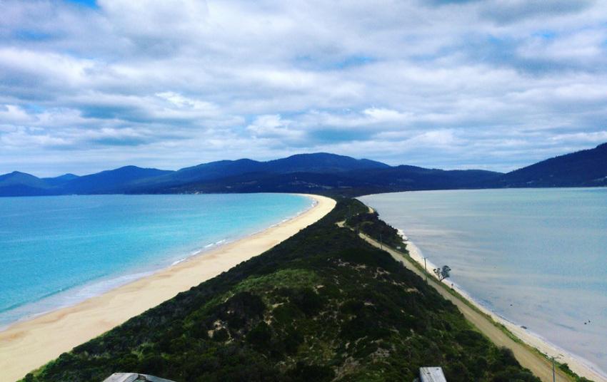 【霍巴特布鲁尼岛一日游】布鲁尼岛+南北一线+生蚝农场+冒险湾