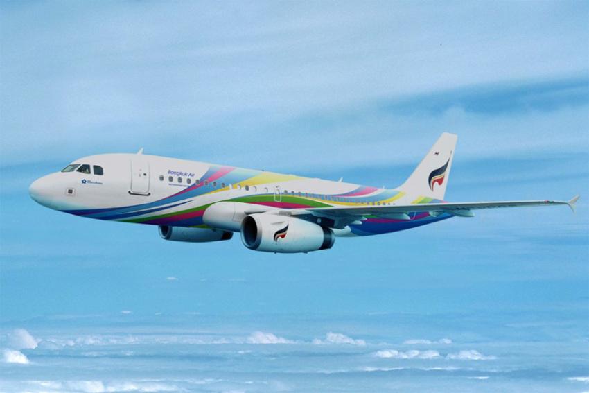 【接送机】泰国苏梅岛机场-波普区单程接机/送机
