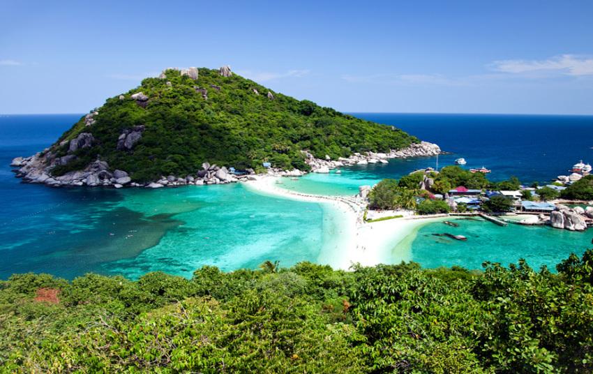 【接送机】泰国苏梅岛机场-华塔农单程接机/送机