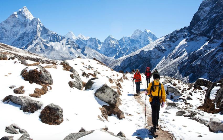 【特色项目】尼泊尔博卡拉Dhampus2天1晚徒步(适合新手)
