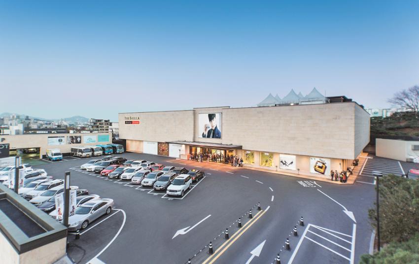 【接送机】仁川/金浦国际机场 - 首尔市内 接机服务(需免税店购物满300美金)