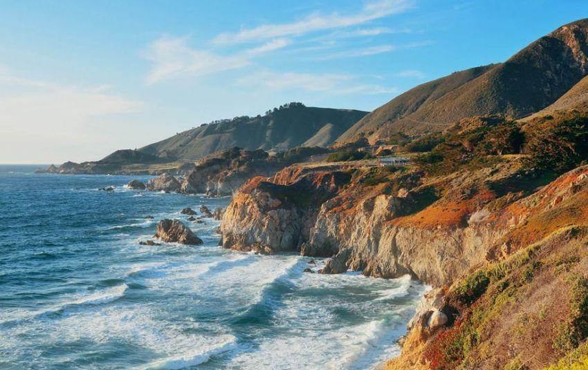 【壮丽西海岸】旧金山-洛杉矶两日游:斯坦福大学+17里湾+卡梅尔小镇+赫氏古堡+圣塔芭芭拉