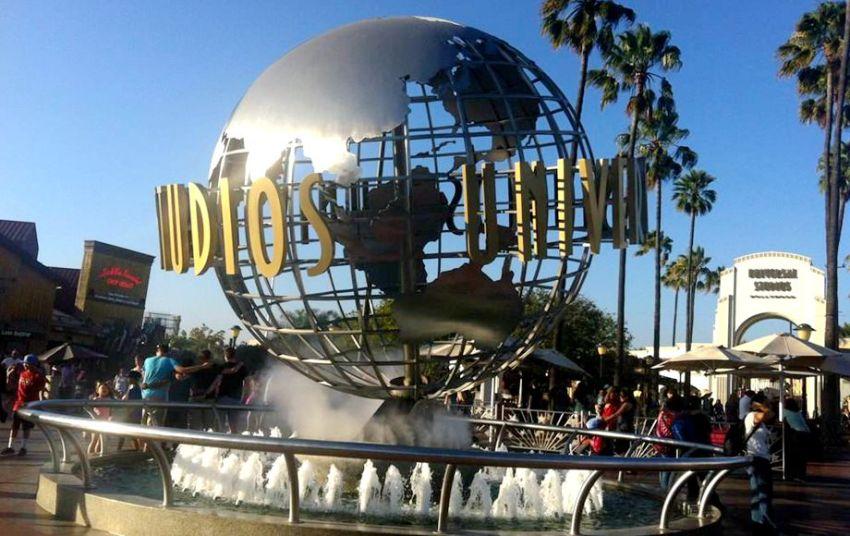 【点对点专车接送】洛杉矶市区-好莱坞环球影城往返接送(1人起订 2人成行)